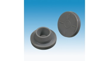 Cf 1000 setti 20 mm butile ( Injection Stopper )